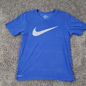 Nike dri fit shirt